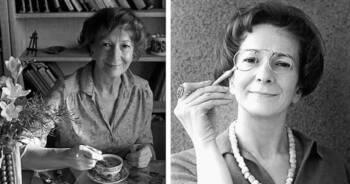 Wiersz Wisławy Szymborskiej opisujący kobietę