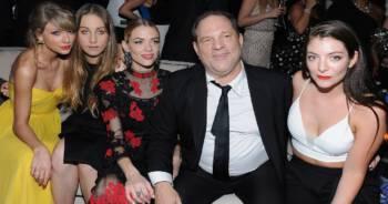 Wyrok w sprawie Harveya Weinsteina 0