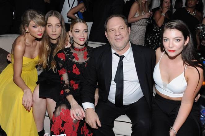 Wyrok w sprawie Harveya Weinsteina