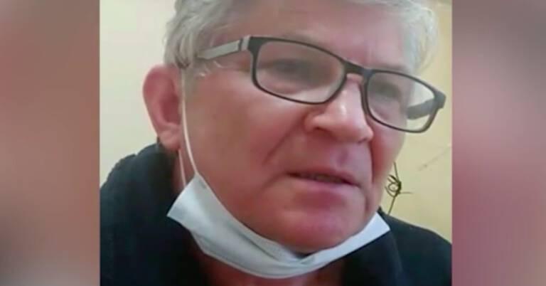 Wywiad z polskim pacjentem zero