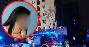 Zabił prostytutkę i podpalił mieszkanie