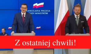 Koronawirus w Polsce: 8 kwietnia. Ministerstwa Zdrowia podało najnowsze dane