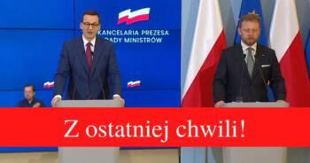 Koronawirus w Polsce 8 kwietnia