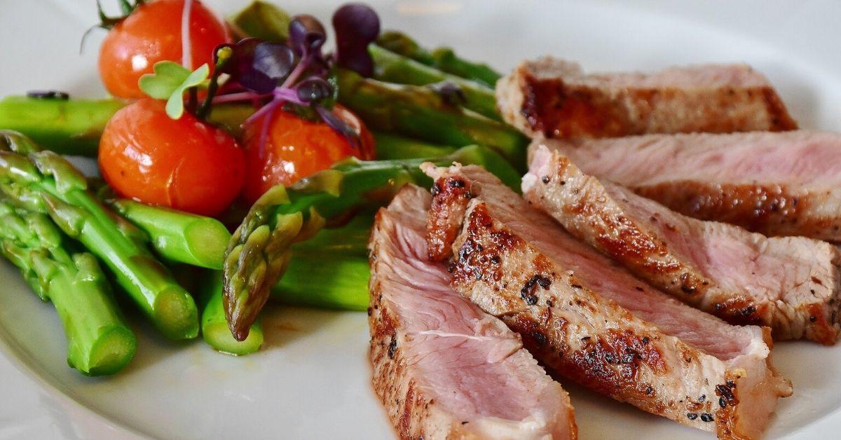Zarażenie się koronawirusem poprzez żywność