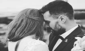 32-letni mężczyzna zmarł 16 dni po ślubie. Dramatyczny finał pięknej miłości