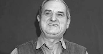 Zmarł Ryszard Machulik dziecko z Auschwitz
