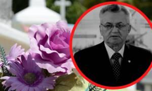 Zmarł były prezydent Elbląga