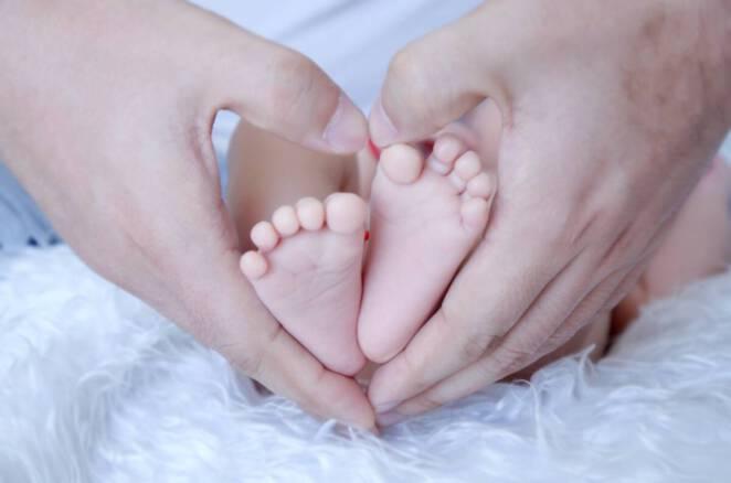 Zmarło niemowlę zarażone koronawirusem