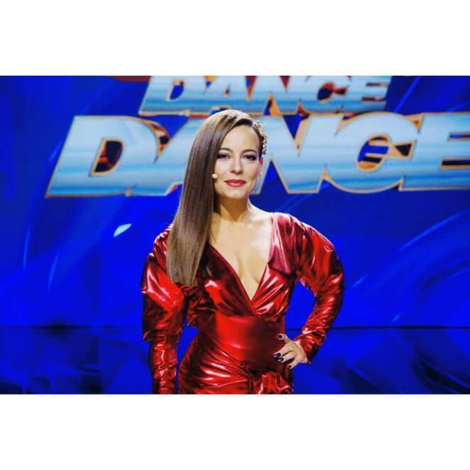 Dance Dance Dance: Anna Mucha jako jurorka