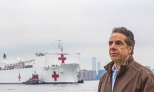 Poruszający apel gubernatora Nowego Jorku. Sytuacja w stanie jest tragiczna
