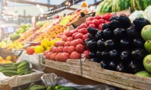 Koronawirus: jak bezpiecznie kupować na bazarach?