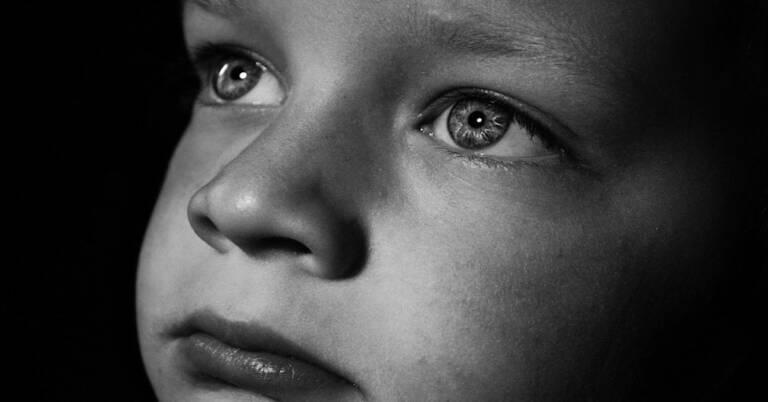 gwałcił 7-letniego syna