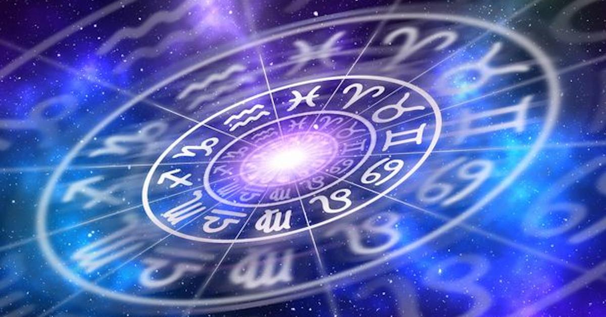 horoskop a intuicja
