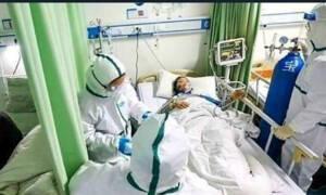 113 000 osób na całym świecie powróciło do pełni zdrowia po przejściu Covid-19