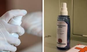 Jak zrobić płyn do dezynfekcji? Prosty przepis według wytycznych WHO