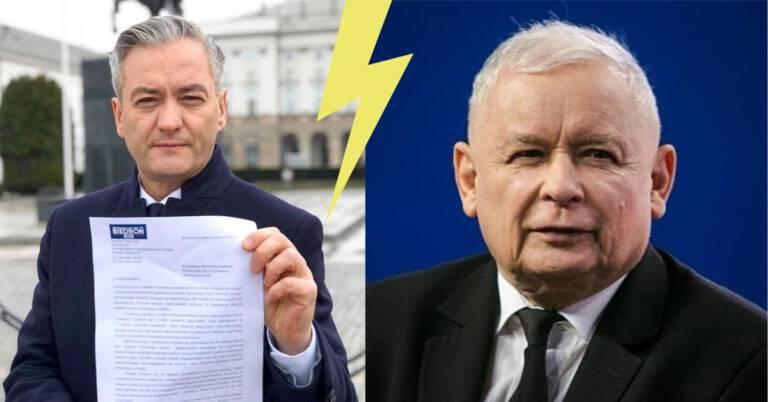 Jarosław Kaczyński nie przełoży wyborów