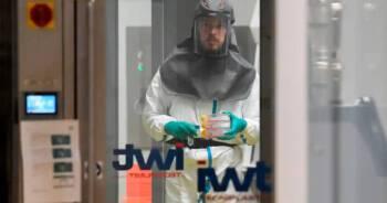 koronawirus w Krakowie 2