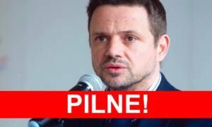Koronawirus w warszawskiej stacji dializ. Dramatyczny apel Rafała Trzaskowskiego