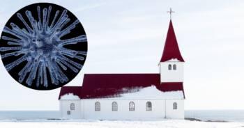 Kościół, a koronawirus