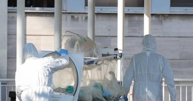 lekarze zakażeni koronawirusem