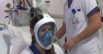 maski w walce z koronawirusem
