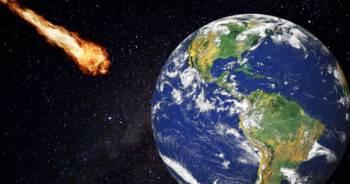 Ogromna asteroida leci w kierunku Ziemi