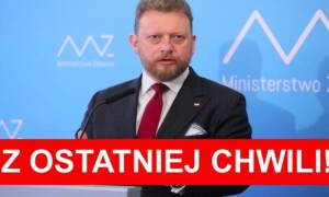 Wzrost liczby zakażeń koronawirusem w Polsce. Ministerstwo Zdrowia apeluje!