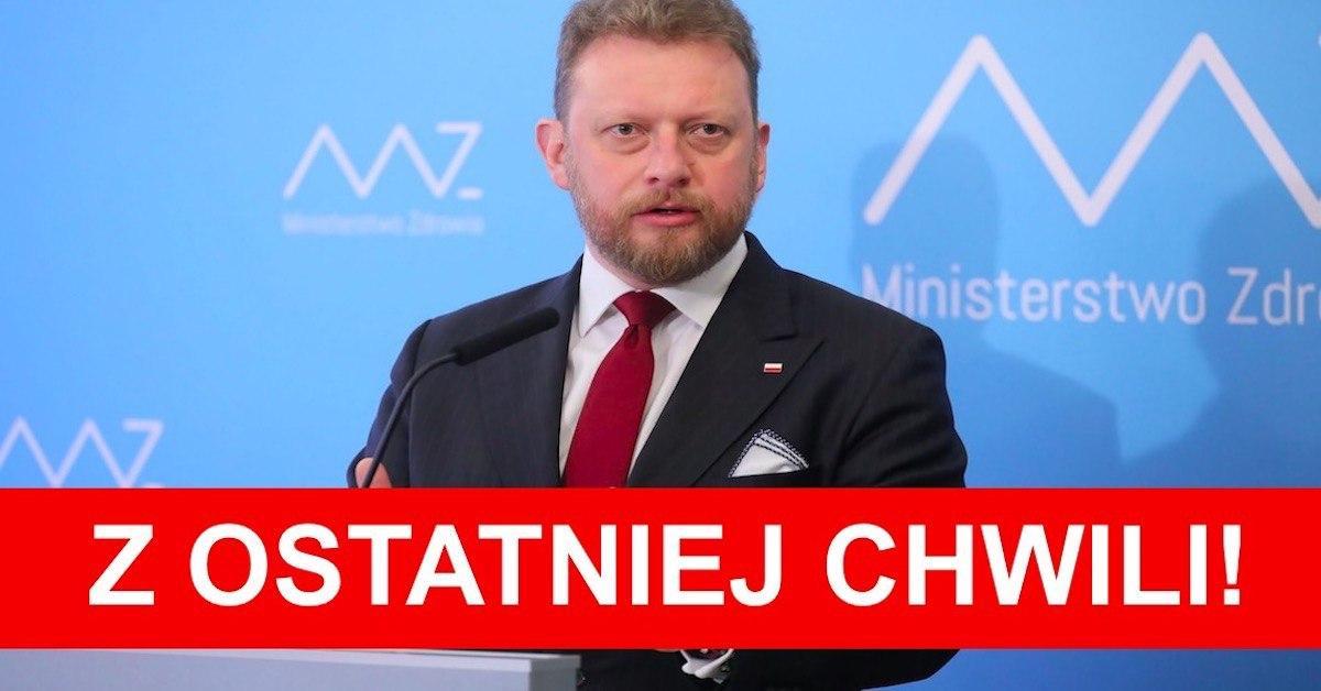 Koronawirus w Polsce nowe przypadki