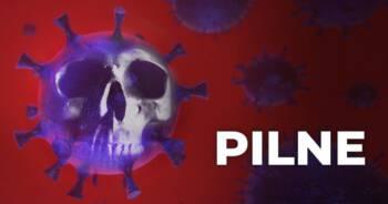 10 ofiara koronawirusa w Polsce