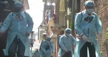 realna ilość zakażonych koronawirusem