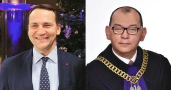 Represjonowanie polskich sędziów