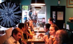 Koronawirus uderza w gastronomię. Nowe obostrzenia już na dniach