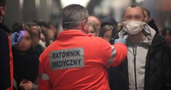 szósty przypadek zakażenia koronawirusem w Polsce