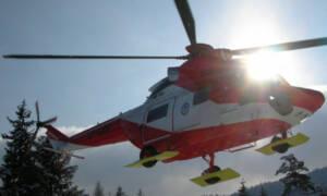 wypadki w Tatrach