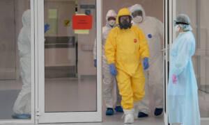 Polscy lekarze otrzymali zakaz mówienia o błędach w walce z koronawirusem?