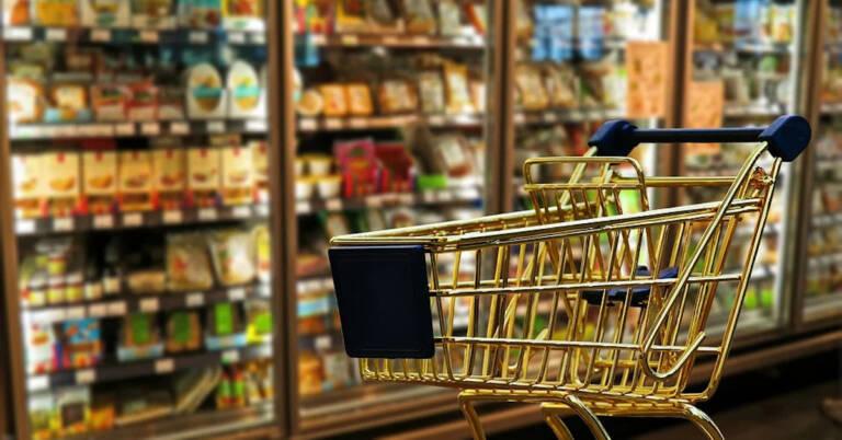 zakupy w czasie epidemii 2