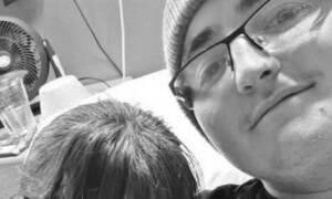 Zmarł na koronawirusa po narodzinach syna. Myślał, że to zwykłe przeziębienie