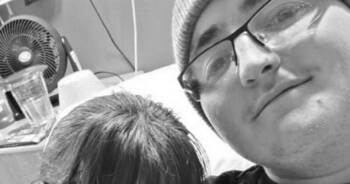 Zmarł na koronawirus po narodzinach syna