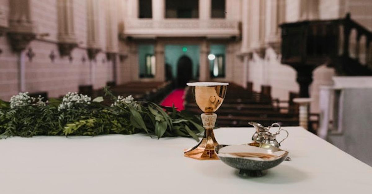 zmiany w kościele z powodu koronawirusa