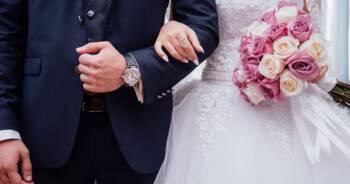 Ślub w trakcie pandemii