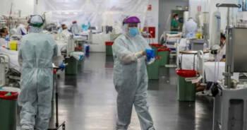 5-latka zmarła z powodu koronawirusa