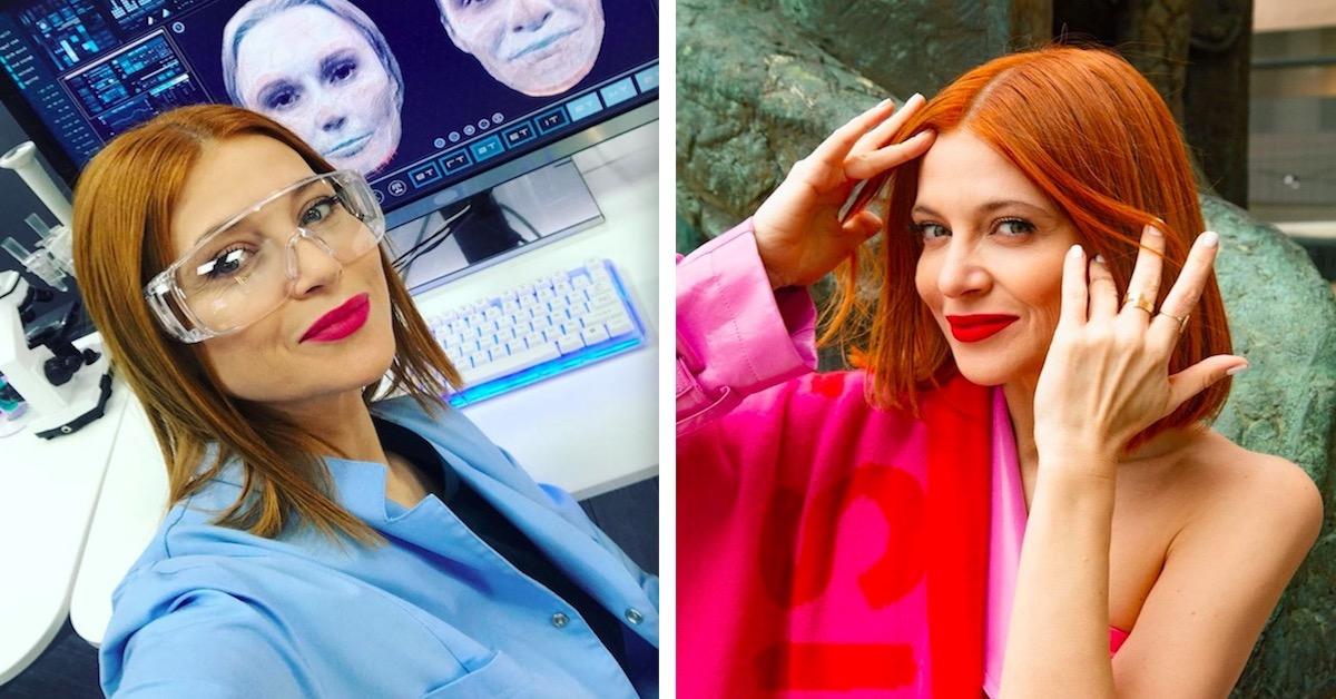 Ada Fijał zostanie pielęgniarką