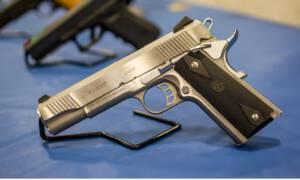 Amerykanie kupują broń oraz amunicję w hurtowych ilościach! Chcą być gotowi