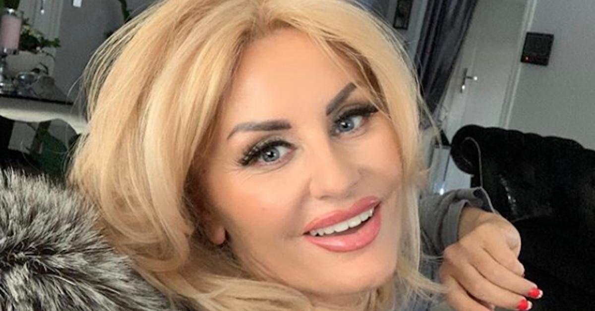 Dagmara Kaźmierska komentuje zdjęcie Majdana