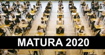Decyzja w sprawie egzaminów i matur
