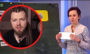 """Ile zarobiły nauczycielki w TVP? Znany youtuber prześwietla """"telewizyjną szkołę"""""""