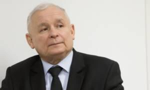 Jarosław Kaczyński nieobecny na wieczorze wyborczym. Gdzie był w tym czasie?
