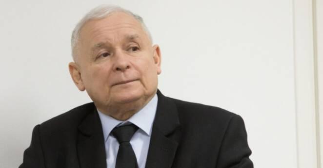 Kaczyński przechodzi na emeryturę