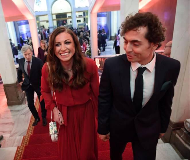 Justyna Kowalczyk wychodzi za mąż