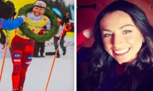 Justyna Kowalczyk wychodzi za mąż! Wiadomo na kiedy zaplanowano uroczystość